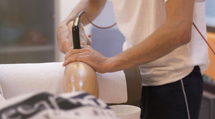 Vakuummassage gegen Cellulite