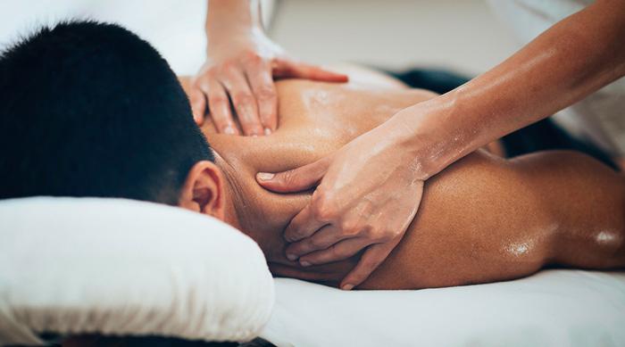 Work-Site-Massage