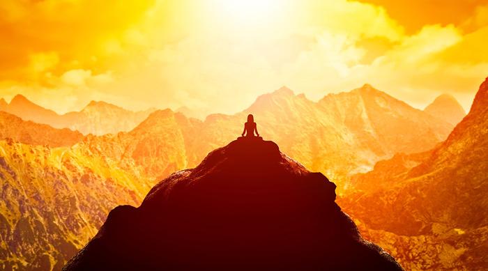 Gesundheitskurs - Im Rebirthing-Atem-Prozess Kurs lernen wir die Wiedergeburt durch das Atmen